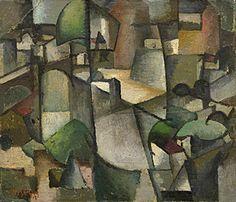 Collection Online | Browse By Artist | Albert Gleizes - Guggenheim Museum