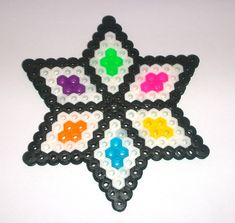 FREE PERLER BEAD PATTERNS - Patterns 2013