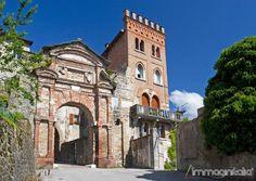 Belluno - Porta Rugo - Dolomites, province of Belluno, Veneto, Northern Italy