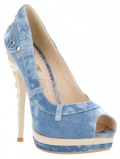 IT3 Denim Shoe by IT3