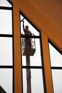 From the ground to high rise floors, we provide you with reliable and professional window cleaning services, both for interior and exterior. We can deliver your business a weekly, monthly or eight weekly service – or we can tailor the window cleaning at intervals to suit your needs.  We are able to provide experienced window cleaning operatives so do not hesitate to get in touch with us today.