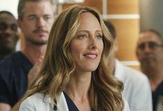 Kim Raver reprisa papel em Grey's Anatomy - http://popseries.com.br/2017/06/21/kim-raver-14-temporada-de-greys-anatomy/