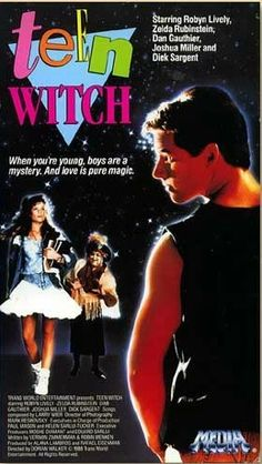 teen witch! either disney or abcfamily original!