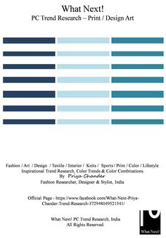 #Fashion #Art #fashionprints #Textiles #blue #Knits #SS19 #AW18 #geometricdesigns #stripes #hometextiles #NYFW #PFW #LFW #MFW #PriyaChander #FashionResearcher #Designer #ethnic #India #Patterns #WGSN #fashiontrends #fashionforecast #fashionblogger #polkadots #kidswear #fashionnews #fashionindustry #runway #fashionista #tuxedo #hautecouture #spring2019 #interiordecor #homefurnishing #textiledesign #design #knits #womenswear #menswear #mensfashion #hometextiles #homedecor #interiordesign…