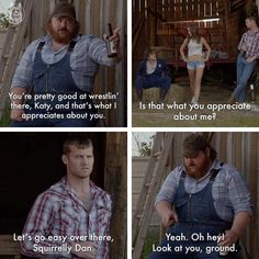 Read our top 16 trending Letterkenny Quotes. Letterkenny is a Canadian TV show created by Jared Keeso. Enjoy our collection of Letterkenny Quotes. Letterkenny Quotes, Funny Quotes, Funny Memes, Funny Comebacks, 9gag Funny, Funniest Memes, Movie Quotes, Letterkenny Problems, Clean Funny Jokes