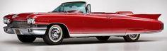 1960 Eldorado