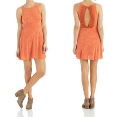 HP NWT Free People Dress Scoop neckline with lace accented back. Polyester/spandex blend. Discount with bundle. Free People Dresses