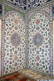 selimiye cami çinileri ile ilgili görsel sonucu