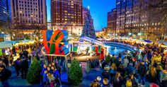 The 10 best German-style Christmas markets in the US