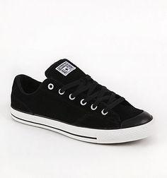 Suede Shoes Converse
