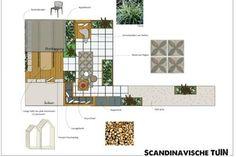 Scandinavische tuin in Almere - Eigen Huis en Tuin