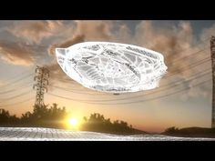 """A behind-the-scenes look at the viral video """"UFO Over Santa Clarita"""". While most assumed that the UFO's must CGI while everything else was live action footage, in reality everything is computer generated.    The sky is a digital matte painting wrapped on a semi-sphere. The car, its driver, the bushes, and even the flock of birds are all animated C..."""