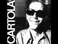 Preciso me Encontrar - Cartola