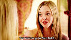 Being hungover and realising that the only thing that will make you feel better is Taco Bell. | 40 Things Only American Expats In London Will Understand
