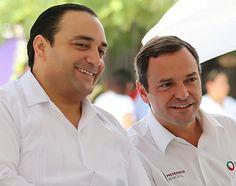QRoo y Benito Juarez anfitriones del XI Encuentro Nacional de Playas Limpias Paul Carrillo