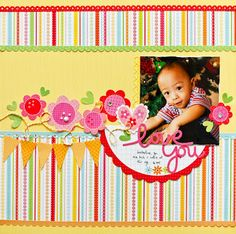 1 photo layout