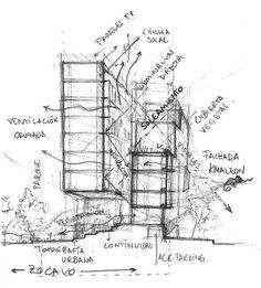 Kmalaeon: Conjunto de Viviendas / GEA Arquitectos,Cortesía de GEA Arquitectos