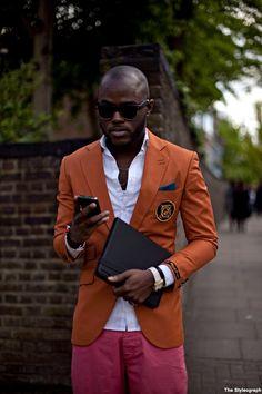 Mens Style London men-s-street-style