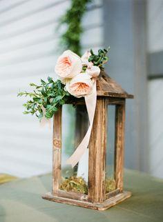 Romantic Belle Meade Plantation Wedding