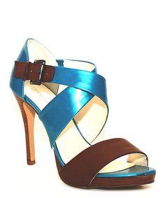 Look at this #zulilyfind! Blue Starr Shoe #zulilyfinds
