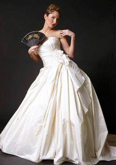 European Bridal - Eugenia Couture - Fabulous Wedding Gowns