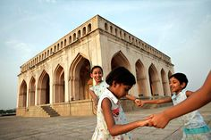 36 Hours in Hyderabad (NYT) #India