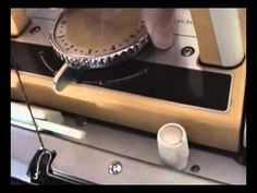 Double Jacquard - YouTube
