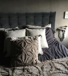 Comforters, Home Goods, Blanket, Bed, Interior Design, Pictures, Home Decor, Creature Comforts, Nest Design