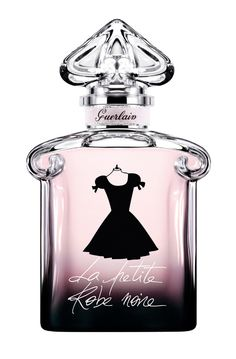 Obsessed with the new La Petite Robe Noire fragrance from Guerlain