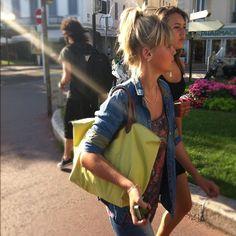 Bright Accessories at #CannesLions  (via @canneslioness2012 - statigram)