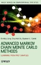 Advanced Markov Chain Monte Carlo Methods Learning from Past Samples (Wiley Series in Computational Statistics) By (author) Faming Liang, By (author) Chuanhai Liu, By (author) Raymond Carroll -Free worldwide shipping of 6 million discounted books by Singapore Online Bookstore http://sgbookstore.dyndns.org