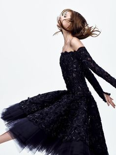 VOGUE So Glamorous | ZsaZsa Bellagio - Like No Other