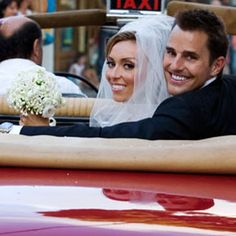 "Giuliana DePandi and Bill Rancic....""Celebrity Apprentice"" Season 1 Winner & His Bride...Now, Reality Stars, Empire-Builders & Parents, Too...And Cancer Survivor & Inspiration From Giulana...Keep On Keeping On...You Make A Super Pair!!"