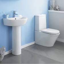 Image result for baños pequeño de 2,50 x 1,00