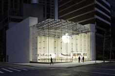 Relatório da Apple revela forte colaboração com agências governamentais