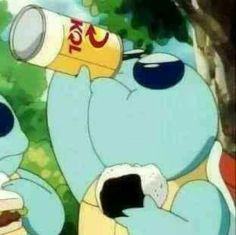 151 Pokemon, Lucario Pokemon, Pokemon Memes, Cute Pokemon, Cartoon Memes, Cartoon Pics, Cartoons, Cute Memes, Funny Memes