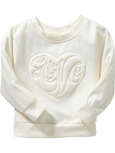 Graphic Sweatshirts for Baby Product Image