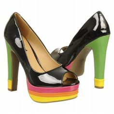 Unlisted Carry With You Shoes (Black) - Women's Shoes - 7.0 M