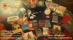 Tarot card reading can give you quick insight into a particular question that might be puzzling you. http://www.aadishakti.co/tarot-card-reading