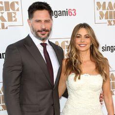 Sofia Vergara and Joe Manganiello Set a Wedding Date!