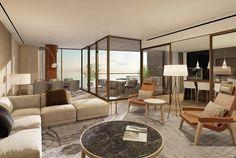 Bulgari Resort Residences em Dubai
