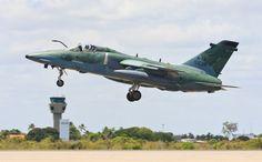 Embraer A-1 AMX