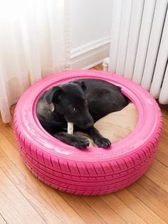 Creative Ways To Use Your Old Tires
