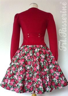 fashion design, vegan styling, costume design, corporate design, interior design - clothing with love ? Corporate Design, Costume Design, Skater Skirt, Roses, Vegan, Costumes, Floral, Skirts, Cotton