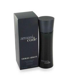 Armani's eerste mannelijke en oostelijke geur: tijdloos, sensueel en elegant maar tegelijk fris met citroen en bergamot,eindigend in bloemen.