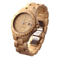 SANDY - wooden watches