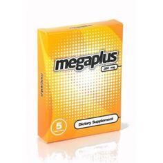 Megaplus, é um afrodisíaco 100% Natural, extremamente potente que foi estudado para aumentar a potência, saúde e vitalidade sexual do homem.