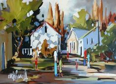 . South African Artists, Acrylics, Watercolors, Watercolor Art, Buildings, Landscapes, Art Gallery, Sketches, Paintings