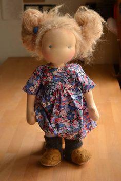 1000rehe doll. She is very cute.
