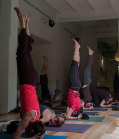 1r aniversari Yogaia